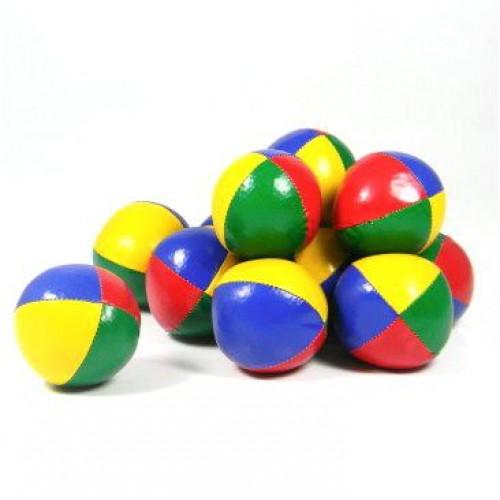 Single Juggling Ball – Juggle Dream 120g 'Thud'