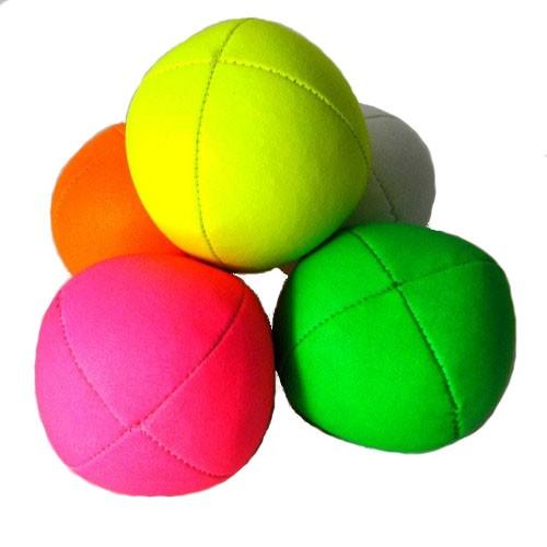 Single Juggling Ball – Juggle Dream UV Smoothie